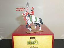 Britains Soldiers Delhi Durbar Jaipur Horseman 22003 REDUCED