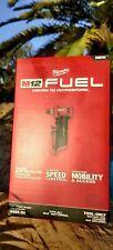 Milwaukee 2485-20 M12 Fuel ™ Li-Ion ángulo Recto Mueren Amoladora (herramienta desnudo) Bonus + +