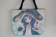 Date A Live anime Shopper Bag! UK Seller! Fast Delivery!