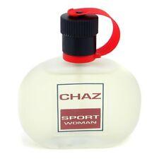 Jean Philippe Chaz Sport Eau De Toilette Spray 100ml Womens Perfume