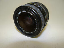 Objectif sigma zoom Master 3,5-4,5/35-70 mm MD baïonnette examiné photo 1948