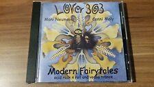 Lover 303 - Modern Fairytales  (2001) (FünfUndVierzig-Fünfundvierzig125)