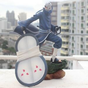 Obito Uchiha figurine model Naruto Shippuden Ninja action figure toy Shinobi PVC