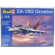 Revell 04904 EA-18G Growler Kit 1:144 Scale (PL)