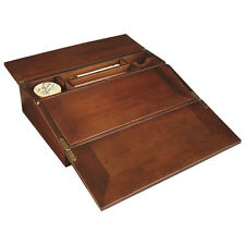 Schreibpult Holzbox French Finish Authentic Models