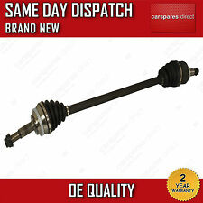 Right Off Side DRIVESHAFT pour TOYOTA PRIUS 2003 > 2009 1.5 garantie 2 ans NEUF