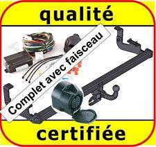 ATTELAGE Renault Kangoo II / 2 dès 2008 + faisceau 13 broches complet / neuf