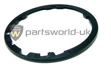 Fiat 500 Gear Lever Gaiter Black Base Ring - 71775056 Brand New Genuine