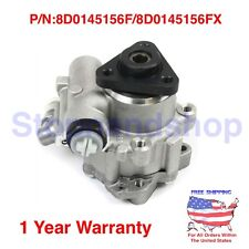 New Power Steering Pump for Audi A4 Quattro VW Passat 2.8L V6