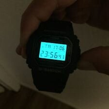 Casio DW-5600E 3229 G-Shock Digital 200M W/R Men's Watch