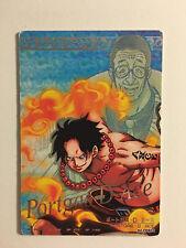 One Piece AR Carddass Formation FPR03