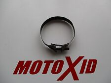 1984 KAWASAKI KDX 200 KDX200 OEM CABURETOR RUBBER BOOT CLAMP VINTAGE MOTOXID