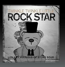 Lullaby Versions of Stone Sour [New CD] Manufactured On Demand
