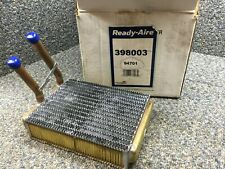 398003 Ready Aire 94701 Hvac Heater Core