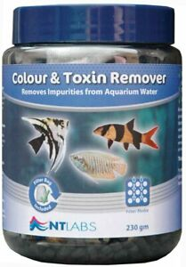 Nt Labs Colour and Toxin Remover 120g