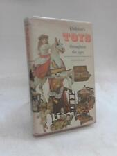 Children's Toys Throughout the Ages Leslie Daiken 1963 Book 51944