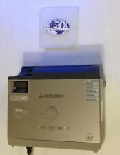 MITSUBISHI XD206U DATA PROJECTOR TESTED W 1397 1585 LAMP HOURS LOT OF 2