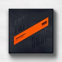 ATEEZ [TREASURE EP.1:ALL TO ZERO] KPOP Album CD+Booklet+Photocard+Poster+Sticker
