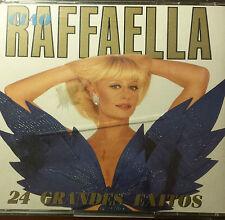 RAFFAELLA CARRA CD