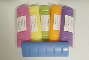 Highly Scented 30 grams Soy Wax Melts Block, Candle Tart, Bar. Great For Burners
