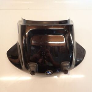 BMW R1150RT rear tail fairing top upper