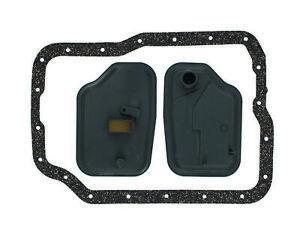 Ryco Automatic Transmission Filter Kit RTK20 fits Mazda 323 1.6 Astina (BJ), ...