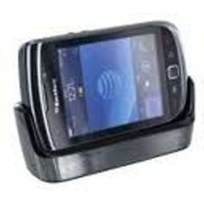 THB Bury S8 Take & Talk Cradle - To Suit BlackBerry 9800 Torch - Black