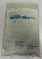 MILLER FLUID POWER Hydraulic Piston Ring Iron P/N: 052-PS027-200