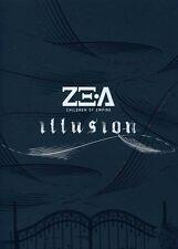 Illusion - Ze: A (2013, CD NEU)