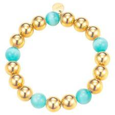 Perlen-Beauty Modeschmuck-Armbänder aus Edelstahl