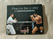Feom Vale Tudo To MMA 100 Years Of Fighting Book