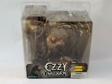 "Ozzy Osbourne Bark at the Moon 6"" Action Figure McFarlane Toys 2004 SPAWN"