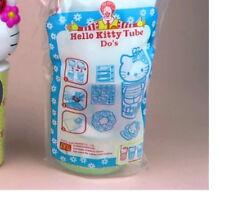 hello kitty tube do's happy meal mcdonald 2006 unopened new