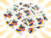 Shout Wipe & Go Instant Stain Remover Wipes 72 Count