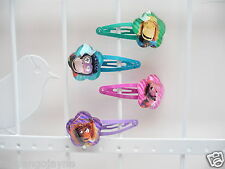 Zingzillas hair clip set  - Costume Jewellery Hair clips