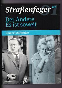 Straßenfeger 01 - Der Andere / Es ist soweit - 4 DVDs