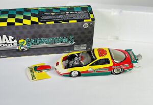 1998 Action Mac Tools Gatornationals 1:24 Diecast Pontiac Pro Stock