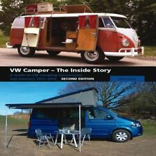 VW Camper: The Inside Story: A Guide to VW Camping Conversions and Interiors 195