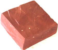 Pipestone - Catlinite - Carving  Block - 3.26 Kgs - 7+ Pounds - Minnesota