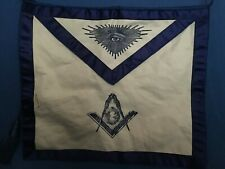 Vintage Masonic in Collectable Masonic Aprons & Regalia for sale | eBay
