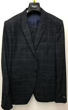 Paul Smith Suit PRINCE OF WALES BOX CHECK - KENSINGTON Slim Fit UK40R RRP £1155