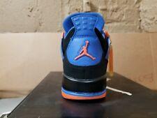 Nike Air Jordan IV 4 Retro CAVS 7