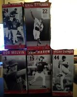 2008 ARIZONA DIAMONDBACKS BOBBLEHEAD SERIES SET OF 5