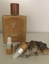Retired Beachfront Kissed Shimmering Body Oil 1ml Sample (3 Applications)