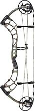 New 2016 Bear Archery Escape 70# RH Compound Bow Realtree Xtra Green