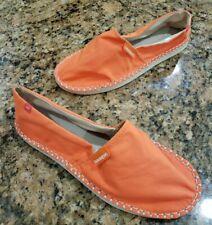 Havaianas Origine II Alpargatas Para Mujer Zapatos Bajos Zapatos Sandalias Mandarina 8 Nuevo