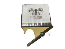 Yuneec Q500+ Typhoon 4K Quadcopter - Black, (YUNQ4KUS)