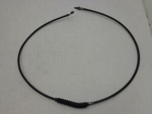 Harley Davidson Sportster XL1200 XL883 CLUTCH CABLE 2007-2012 LOW 10-19 48 NIGHT
