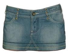 Billabong Denim Mini Skirts for Women