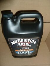 Harley Davidson/Drag Specialties 20/50 Engine Oil, for twin cam , models